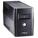 Nobreak Intelbras 600va Mono 127v P  Pc Xbox Camera