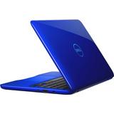 Notebook Dell I3180 a361gry pus Amd A6 1 6ghz 4gb Hd 32gb