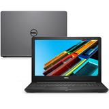 Notebook Dell Inspiron I15 3567 m40c Ci5 8gb 1tb 15 6 Win10