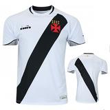 Nova Camisa Vasco Branca 2018 Original Super Promoção 5b6fbd4f6f2f1