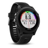 Novo Monitor Cardíaco Garmin Forerunner 935 Gps   Lacrado