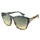 0ad0292f2d4 Óculos De Sol Christian Dior Addict 3 Jbw 86 60x17 145