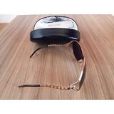 1badc3376c3e7 Óculos De Sol Roberto Cavalli Morganita Rc461s 34e 65¿11