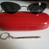 Óculos Matrix Revolutions   Loja do Som - Shopping, Música, Vídeos e ... d51fe205e3
