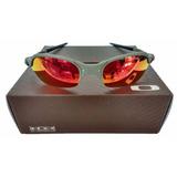af693182cc526 Oculos Oakley Juliet Romeo 2 X Metal Lente Ruby Polarizadas