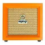 Orange Combo Para Guitarra Mini Crush Pix 3 W   Nf