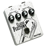 Pedal | Fuzztown Classic | Fuzz | Fzt 1 | Artec
