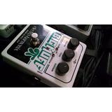 Pedal Big Muff Pi Tone Wicker Electro Harmonix Fuzz Dist