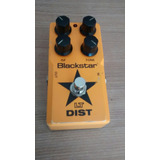 Pedal Blackstar Distortion Lt
