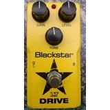 Pedal Blackstar Lt Drive