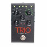 Pedal De Efeito Para Guitarra Harman Digitech Loop Trio