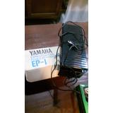 Pedal De Expressão Yamaha