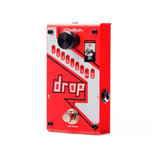 Pedal Digitech The Drop Polifônico  P  Guitarra  C  Fonte