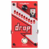 Pedal Digitech The Drop Polifônico Guitarra Baixo C  Fonte