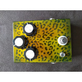 Pedal Guitarra Darta Effects Big Muff