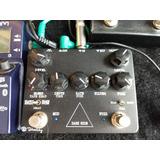 Pedal Guitarra Keeley Dark Side V2  pink Floyd Gilmour