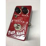 Pedal Keeley Fuzz Head