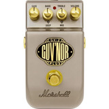 Pedal Marshall Guv nor Plus Distortion Gv2