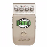Pedal Marshall Rg 1 Regenerator Modulation