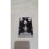 Pedal Overdrive Jl Mosfet