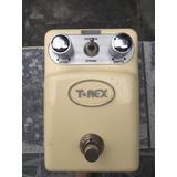 Pedal Reverb T Rex Tonebug