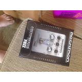 Pedal Rocktron Para Guitarra Fuzz Cottonmouth Fz   Troco