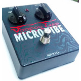 Pedal Voodoo Lab Micro Vibe  Hand Made In California  Usa