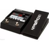 Pedaleira Digitech Element Xp Para Guitarra
