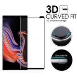 Película De Vidro Curva Case Friendly   Brinde Galaxy Note 9