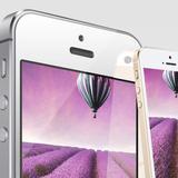 Película De Vidro Frente Espelhada E Verso Fosca Iphone 6