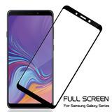 Pelicula De Vidro Samsung Galaxy A9 2018 A920f Tela Inteira