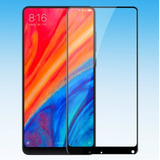 Película Full Cover 2 5   Capa Xiaomi Mi Mix 2s Capinha Case
