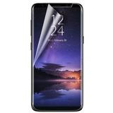Pelicula Gel Galaxy S9 S9  Normal Plus Bordas Samsung Curva