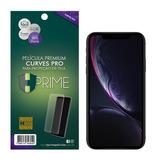 Película Hprime Curves Pro Iphone Xr Kit Frente E Verso