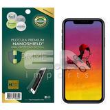 Película Hprime Nanoshield Fosca Iphone Xr Frente E Verso
