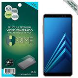 Película Hprime Vidro 9h | Galaxy A8 2018   A530   Tela 5 6