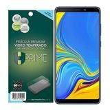 Película Hprime Vidro Temperado Samsung Galaxy A9 2018