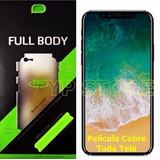 Película Iphone X   Xs  5 8  360 Full Body Frente   Verso