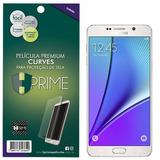 Película Premium Hprime Curves Samsung Galaxy Note 5