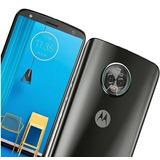 Película Vidro Câmera Motorola Moto G6 G6 Plus Frete Grátis