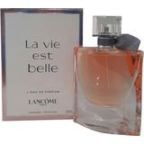 Perfume Lancôme La Vie Est Belle 100ml Edp   Original     Nf