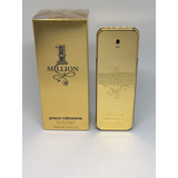 Perfume One Million 100ml Edt 100% Original Lacrado