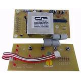 Placa Eletronica Lavadora Consul Maré Compat  Cwl75 Cwl10b