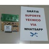 Placa Eletrônica Lavadoras Consul Maré 10kilos E 7 5 Kilos