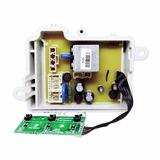 Placa Eletrônica Potência Consul Cwe08 W10700346 127v