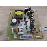 Placa Fonte Dvd Samsung P370 Ak41 00660b
