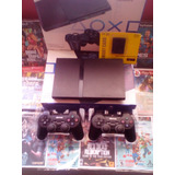 Playstation 2 ps2 play2 Destrvado 2 Controles 5 Jogos Barato
