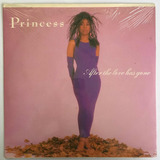 Princess   After The Love Has Gone   12   Single Vinil Us