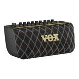 Promo Combo Amplificador Para Guitarra Vox Adio gt 50 Watts