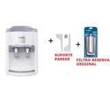 Purificador De Água Latina Pa355 Compressor   Filtro   Supor